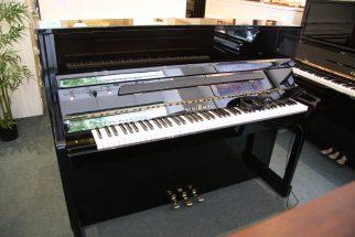 SCHIMMEL 116 S TWINTONE (Silent Yamaha d'origine)