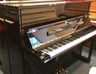 SCHIMMEL 120 Classic – TWINTONE (Silent Yamaha)