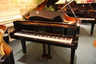 YAMAHA C3 186 Conservatory