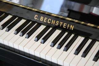 C.BECHSTEIN Élégance 124