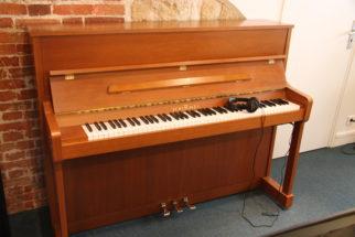 SCHIMMEL 120 TWINTONE (Silent Yamaha)