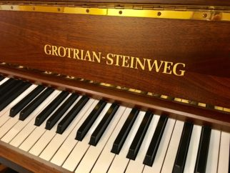 GROTRIAN-STEINWEG 114 A